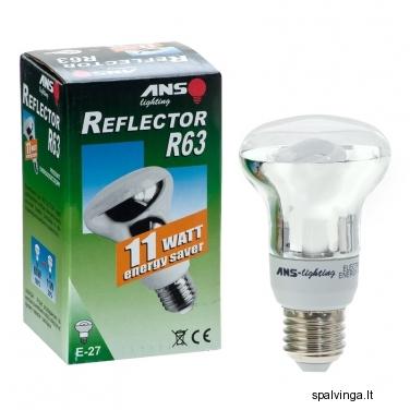 Šviesos diodų lemputė ANS R63