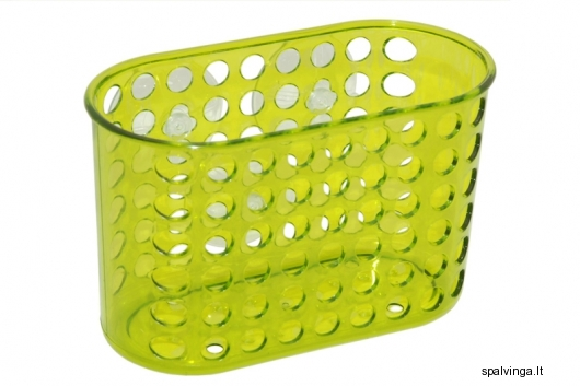Krepšelis PVC GREEN XL