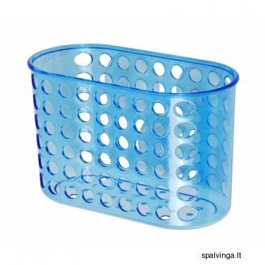 Krepšelis PVC BLUE XL