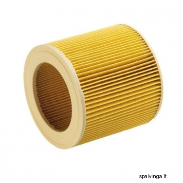 Kasetinis filtras WD3200,3300,3500P KARCHER