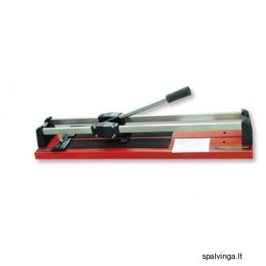 Keraminių plytelių pjovimo mašina MGŁ500 WALMER