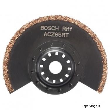 Segmentinis pjūklelis HM-RIFF 85 mm PMF BOSCH