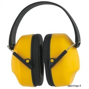 Apsauginės ausinės ATEST STAND TOPEX
