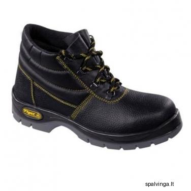 Apsauginiai batai su plieno nosimi JUMPER S1P SRC TIGER STEEL, 42