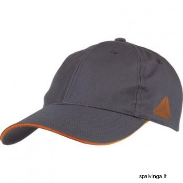Kepurė su snapeliu DELTA
