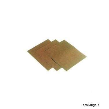 Šlifavimo popieriaus lapelis P220 ATLAS
