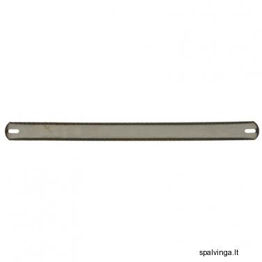 Dvipusiai ašmenys metalui 10A335 TOPEX