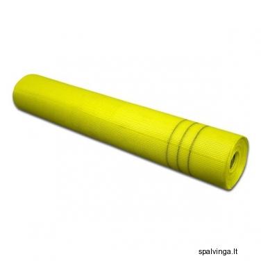 TINKLAS TINKAVIMO geltonas165G/M2 (1 m kaina)