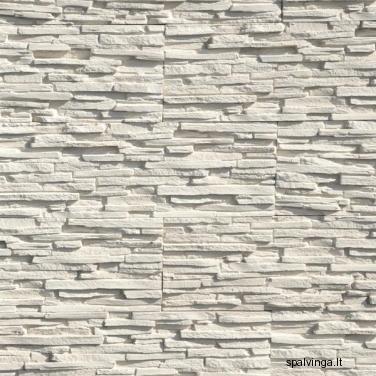 Fasado apdailinis akmuo BERGAMO SAHARA (0,53 m2)