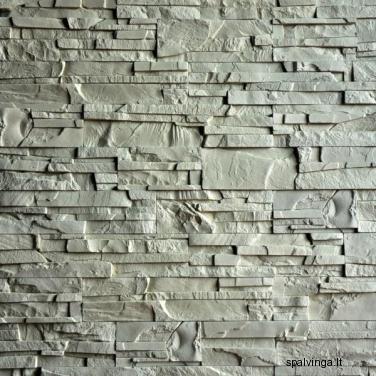 Betoninis apdailinis akmuo  VENEZIA (0,48 m2)