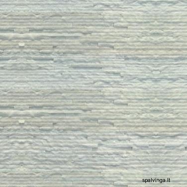 Natūralus akmuo  WALL CRAZY SNOW (0,54 m2)