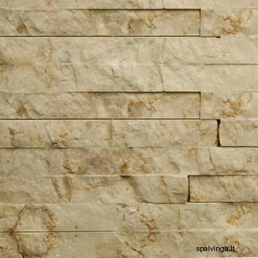 Natūralus akmuo ŁUPEK MARMUR GIAL (0,55 m2)
