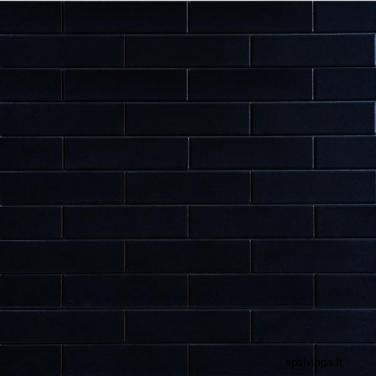 Fasado apdailinė plyta 245X65X6.5 NERO  (0,5 m2)