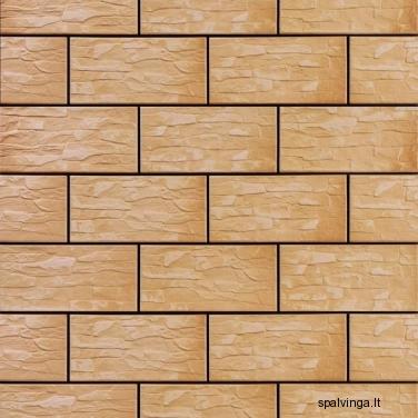 Fasado apdailinis akmuo CER10 300X148X9 ECRU (0,53 m2)