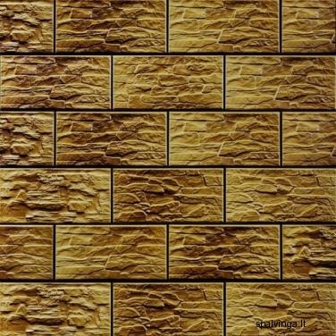 Fasado apdailinis akmuo CER24 300X148X9 OLIWIN  (0,53 m2)