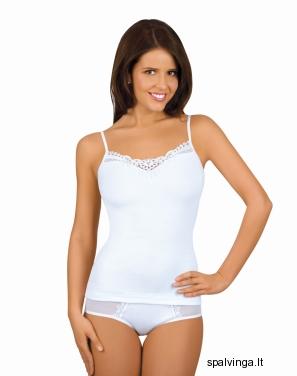 Babell medvilniniai Babell marškinėliai   PATI (baltos arba juodos spalvos)