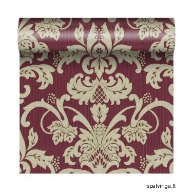 Viniliniai tapetai popieriaus pagrindu OLIMPIA POLAMI