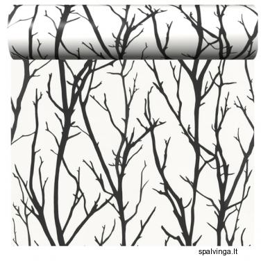 Viniliniai tapetai su flizelinu TREE