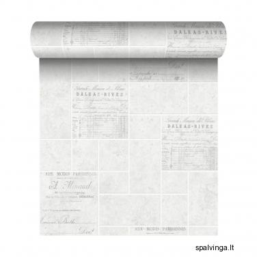 Viniliniai tapetai flizelino pagrindu PARISENNIE GRAHAM & BROWN