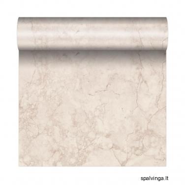 Viniliniai tapetai popieriaus pagrindu MARMUR POLAMI