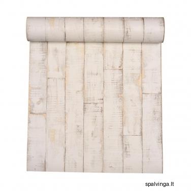 Viniliniai tapetai popieriaus pagrindu EAU COLOGNE RASCH