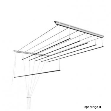 Drabužių džiovykla 150 cm