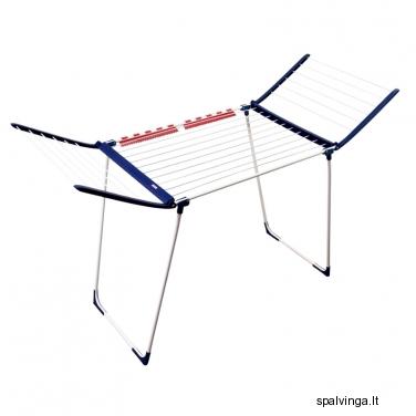 Drabužių džiovykla PEGASUS 150 cm Slim LEIFHEIT