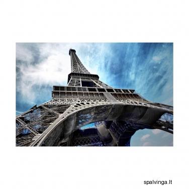 Fototapetai Eifelio bokštas 254 x 368 cm