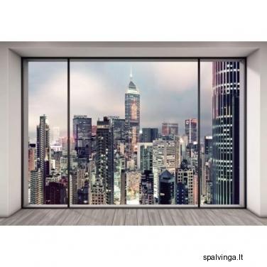 Fototapetai CITY LIGHTS 8-916 254 x 368 cm VENA