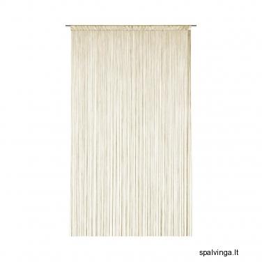 Durų uždanga INSPIRE 140x250 cm (ecri)