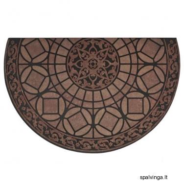 Durų kilimėlis LUCERNA 58,5 x 85 cm INSPIRE