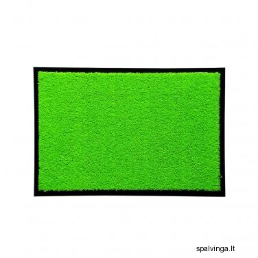 Durų kilimėlis 40x60 cm SOLID