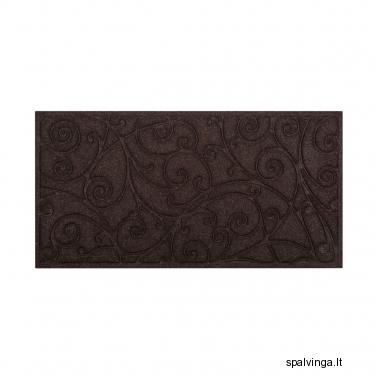 Durų kilimėlis 50x100 cm BLUR