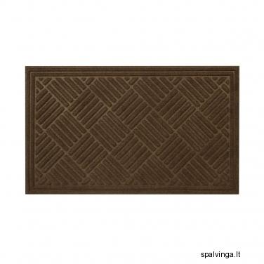 Durų kilimėlis 90x150 cm ECO RIB