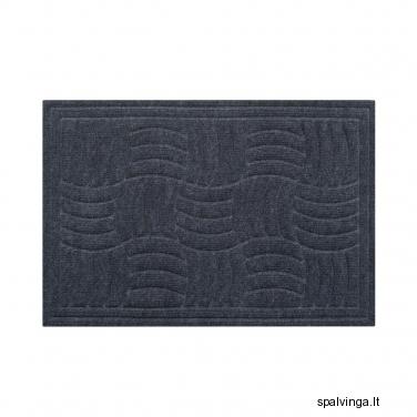 Durų kilimėlis 40x60 cm TEXTURE