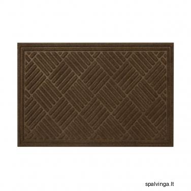 Durų kilimėlis 60x90 cm ECO RIB