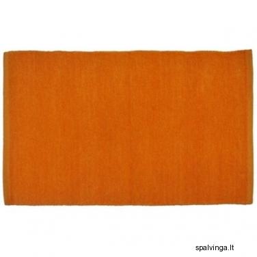 Vonios kilimėlis 50X80 SENSEA  SZENIL (apelsinų spalvos)