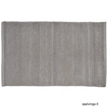 Vonios kilimėlis 50X80 SENSEA  SZENIL (pilkos spalvos)