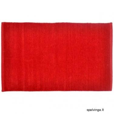 Vonios kilimėlis 50X80 SENSEA SZENIL (raudonos spalvos)