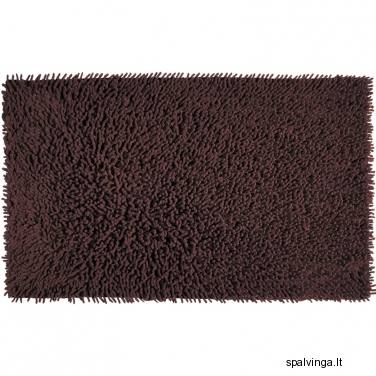Vonios kilimėlis VELVET SENSEA 50x80 cm