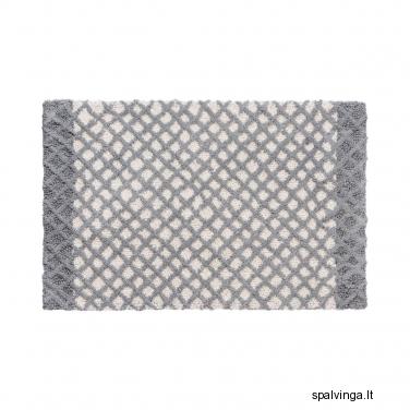 Vonios kilimėlis LUCIA 80 cm x 50 cm SENSEA