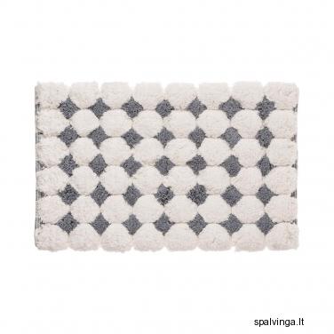 Vonios kilimėlis CLOUD 80x50 cm SENSEA