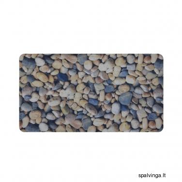 Vonios kilimėlis PVC 40x70 cm OCEANIKA