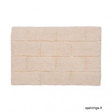 Vonios kilimėlis TENNESSEE 90 cm x 60 cm CORAM