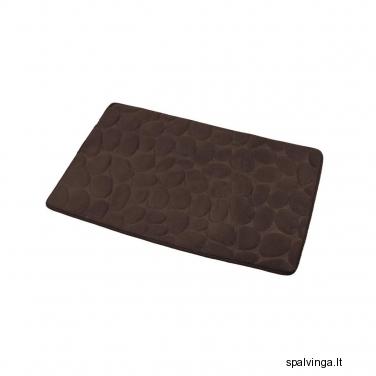 Vonios kilimėlis AKMENYS 80x50 cm