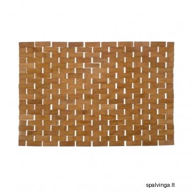 Vonios kilimėlis DOMINO 60x40 cm SENSEA