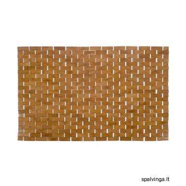 Vonios kilimėlis DOMINO 80x50 cm SENSEA