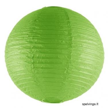 Popierinis gaubtas BAOJI 40cm žalia