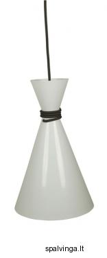 Pakabinamas šviestuvas KRAL 22 60W E27