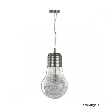 Pakabinamas šviestuvas BLOW 60W E27